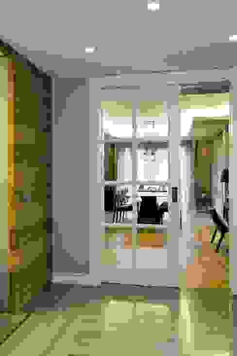 حديث  تنفيذ Plano Mimarlık ve Teknoloji, حداثي خشب Wood effect