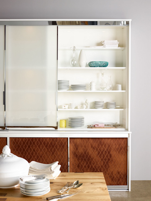 by CABINET