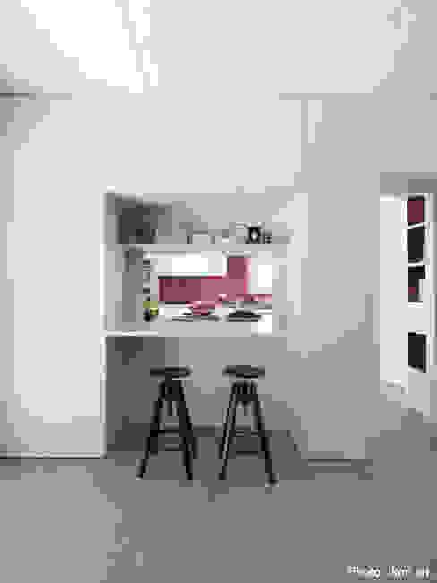 Margherita Mattiussi architetto Modern dining room