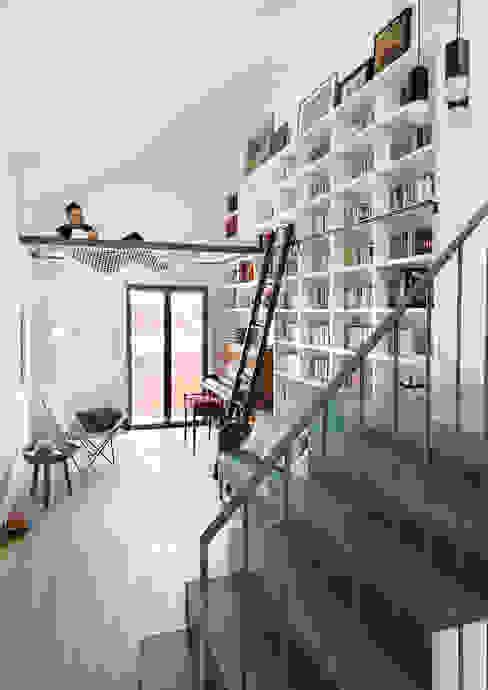 Livings modernos: Ideas, imágenes y decoración de Egue y Seta Moderno