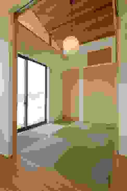 클래식스타일 침실 by 加門建築設計室 클래식