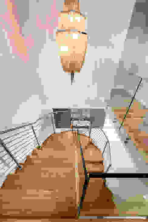 Staircase by Moda Interiors