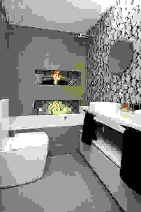 Bathroom by Gemmalo arquitectura interior,