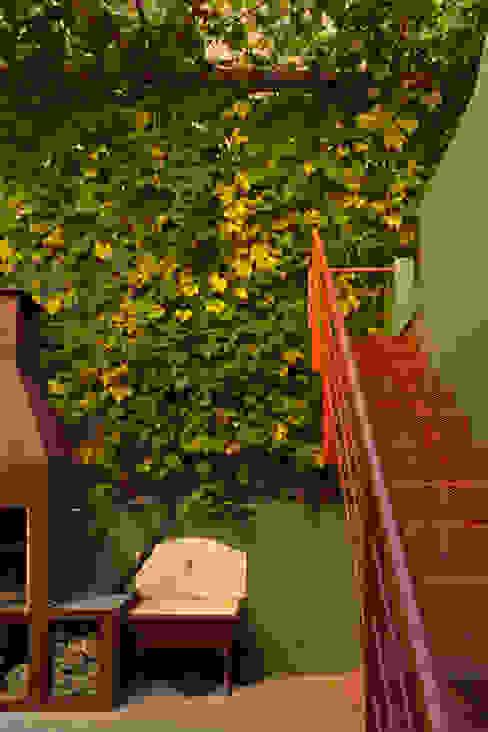 Jardin minimaliste par Pop Arq Minimaliste