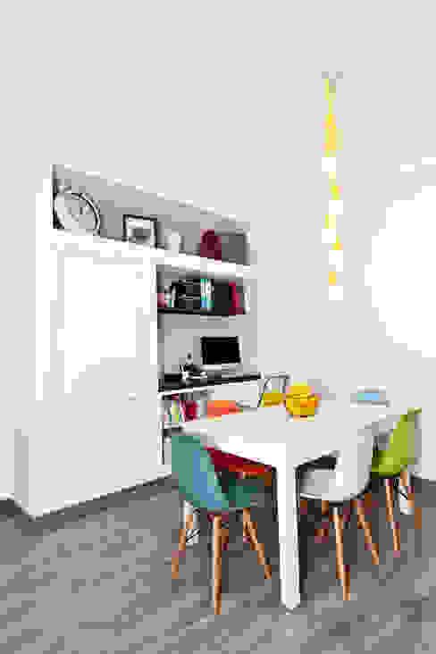 Ruang Makan oleh ceccarellimatteo