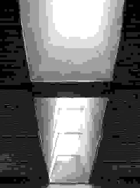 Iluminación Natural de ALIWEN arquitectura & construcción sustentable - Santiago Rural