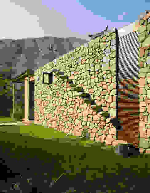 Casa Chontay Modern houses by Marina Vella Arquitectura Modern