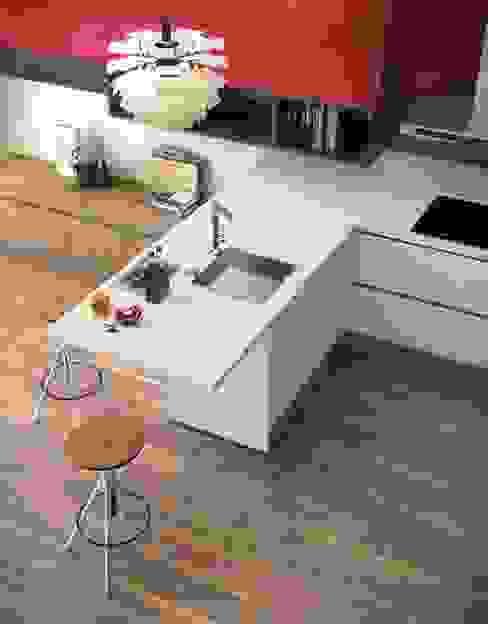 antalia cocinas Modern kitchen