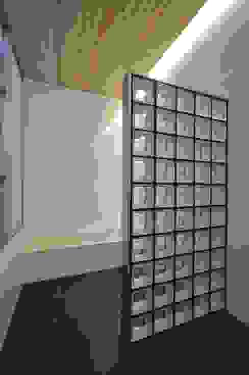 Modern Spa by 門一級建築士事務所 Modern Wood Wood effect