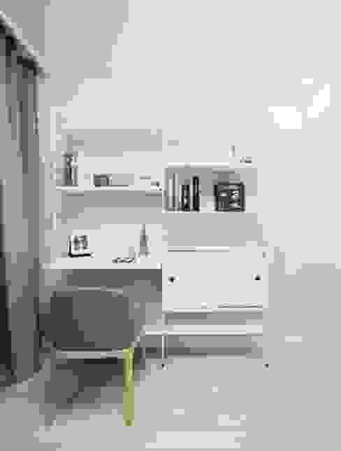 일산 홈스타일링 (Ilsan homestyling) homelatte Modern study/office