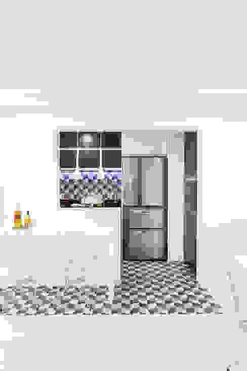 Moderne Küchen von homify Modern Keramik