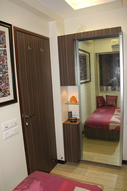 Kemps Corner:  Bedroom by Elevate Lifestyles