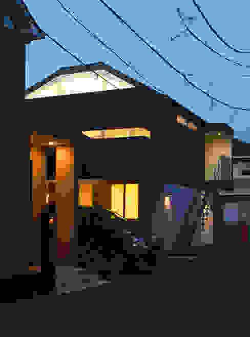 空と暮らす家 設計事務所アーキプレイス 北欧風 家