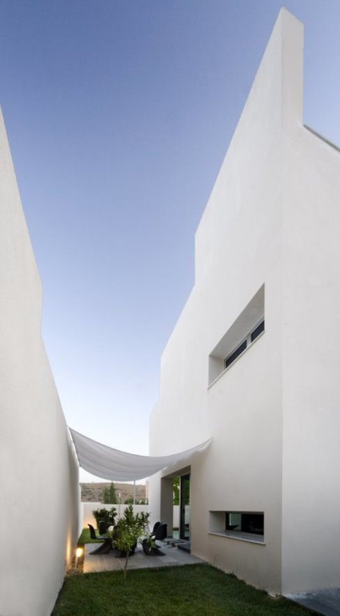 Houses by Ceres A+D, Minimalist Wood Wood effect