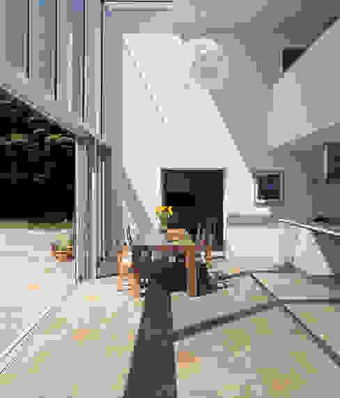 COEM - Aquitaine Moderne muren & vloeren van Spadon Agenturen Modern Keramiek