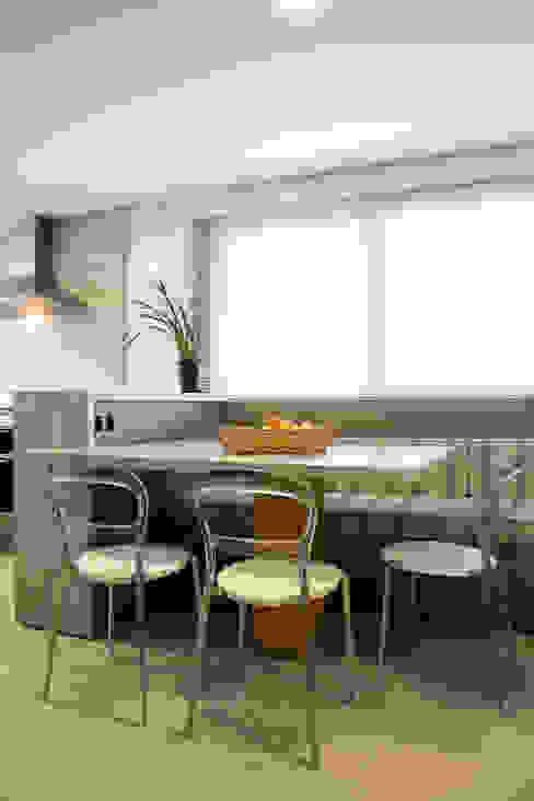 Kitchen by João Linck | Arquitetura