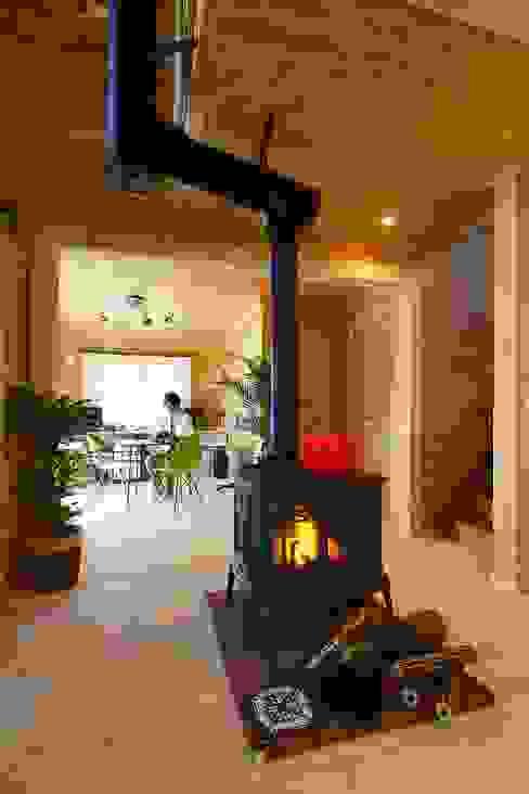 根據 ヤマミチ 北歐風 木頭 Wood effect