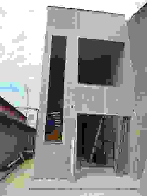 de AP Arquitetura Ecoeficiente Moderno