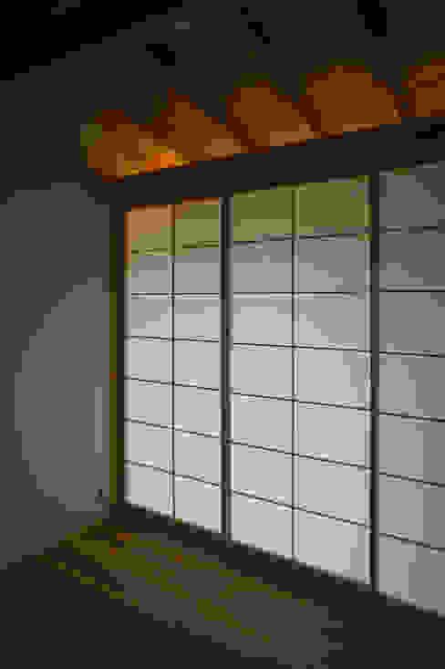 臥室 by 環境創作室杉