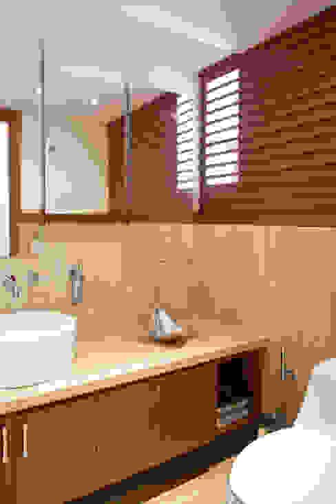 ห้องน้ำ by Objetos DAC