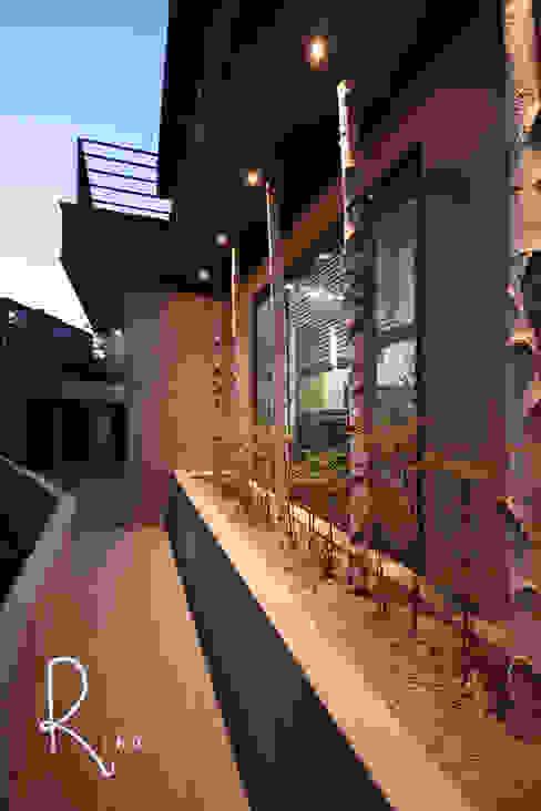Garden by 로하디자인,