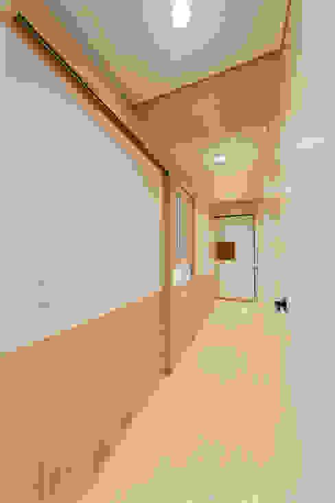 corridor arctitudesign 走廊 & 玄關