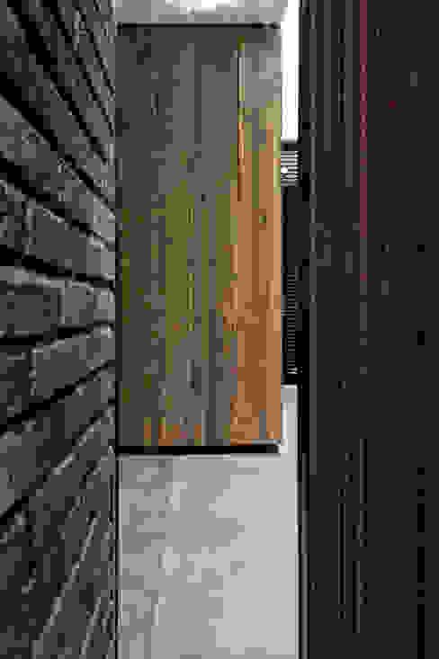 Woonhuis FKWS Dreessen Willemse Architecten