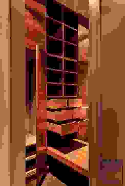 Perfect Space 更衣室