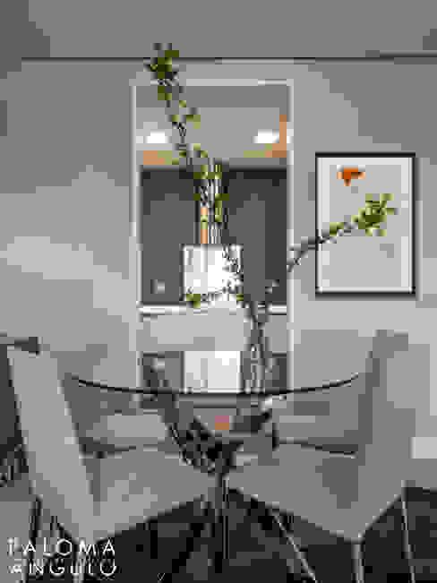 Interiorismo Paloma Angulo Modern dining room