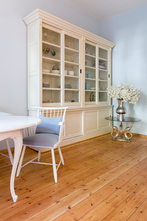 Carlo Berlin Architektur & Interior Design Classic style kitchen by Pamela Kilcoyne - Homify Classic