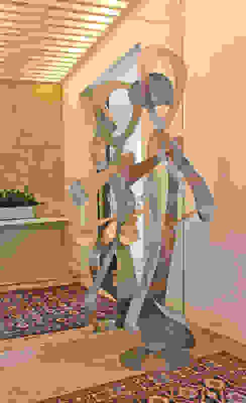Arquitetura Juliana Fabrizzi ArtworkSculptures