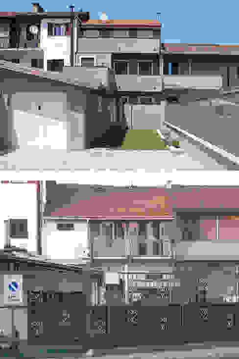 de estilo  por Studio di Architettura Ortu Pillola e Associati, Moderno