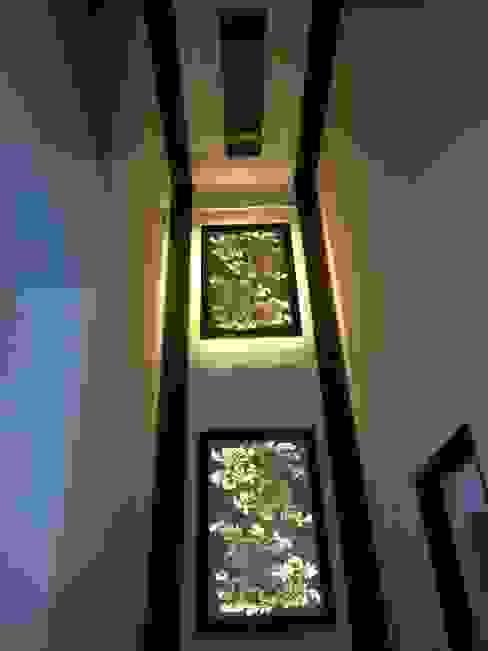 Residential interiors Modern living room by Ingenious Modern