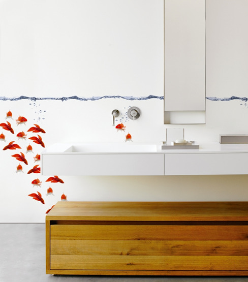 Bathroom by Design for Love