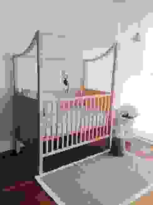 Javier Akún Habitaciones infantilesCamas y cunas