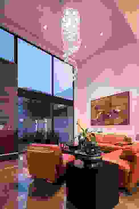 Modern living room by URBN Modern