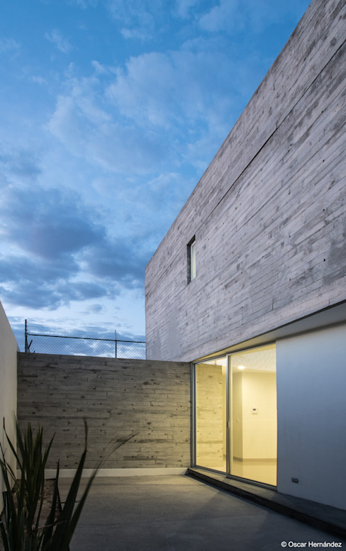 โดย Oscar Hernández - Fotografía de Arquitectura