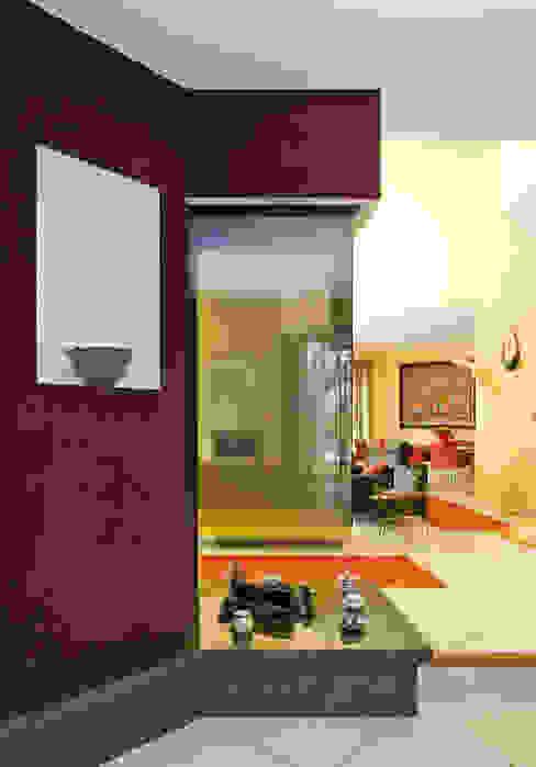 Salas / recibidores de estilo  por Pierre Bernard Création