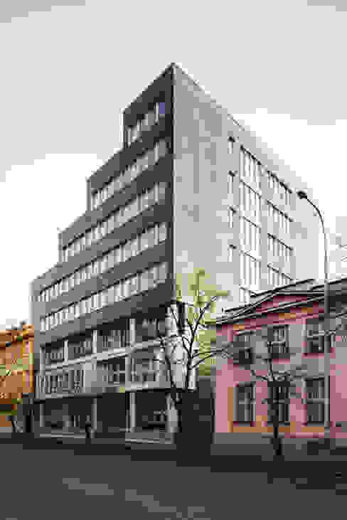 by Slava Filipenka architect