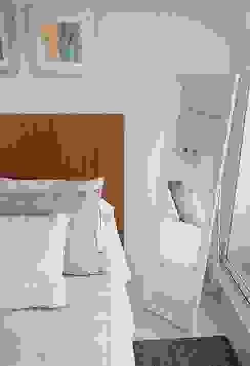 Camera da letto in stile  di VdecoracionesCL