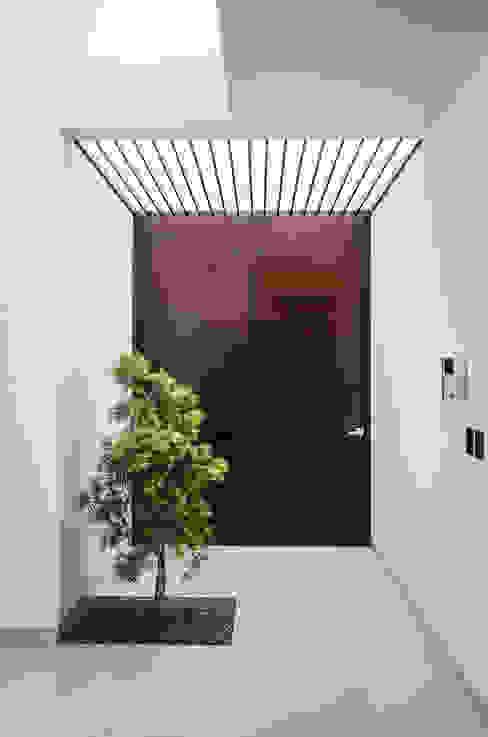 CASA CORTE / MARRAM ARQUITECTOS de Oscar Hernández - Fotografía de Arquitectura