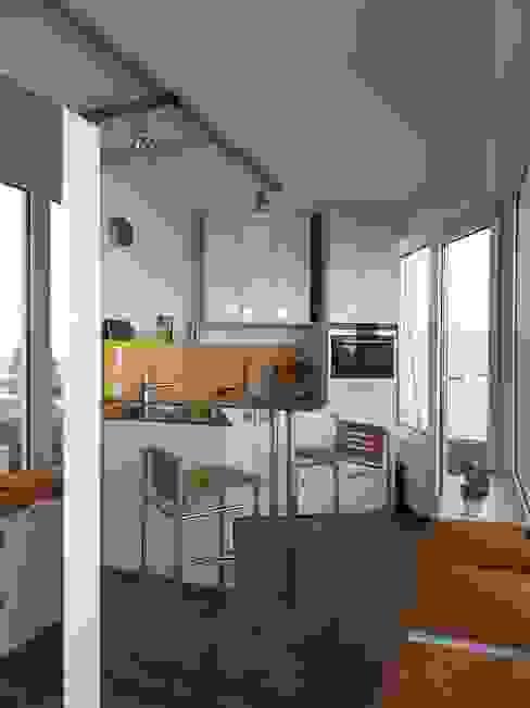 Cathrin Büsse Innenarchitektur Cocinas modernas: Ideas, imágenes y decoración
