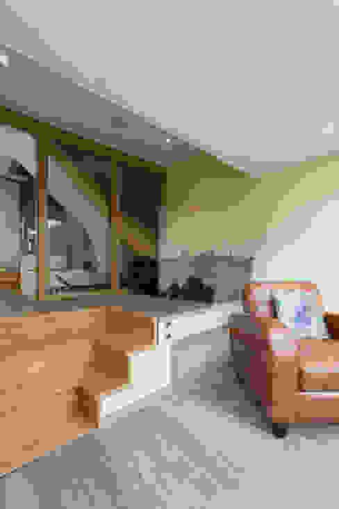 Modern conservatory by homify Modern