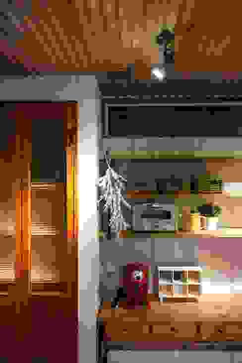 ห้องครัว by dwarf