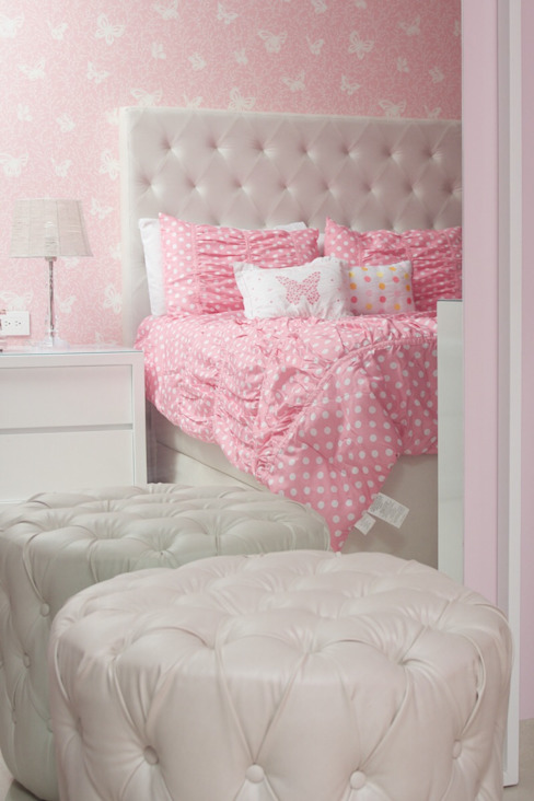 Monica Saravia Nursery/kid's room