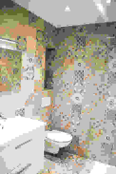 Ванные комнаты в . Автор – Blue Interior Design,