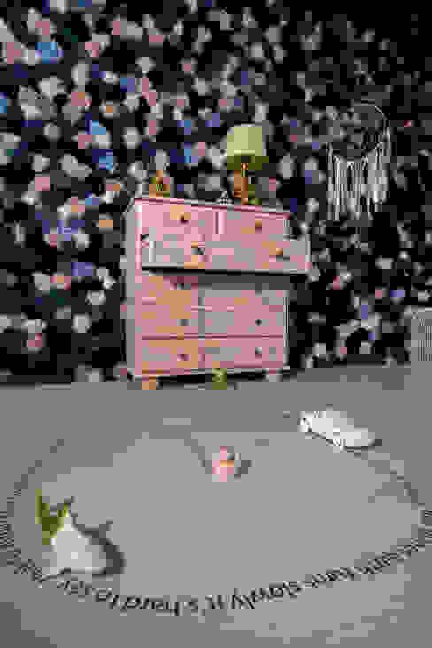 Owl City - Fireflies Nimeto Utrecht Eclectische kinderkamers