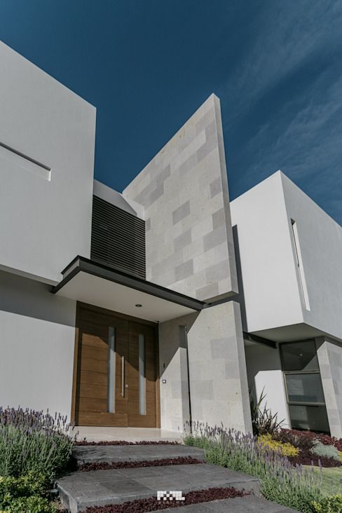2M Arquitectura Modern windows & doors