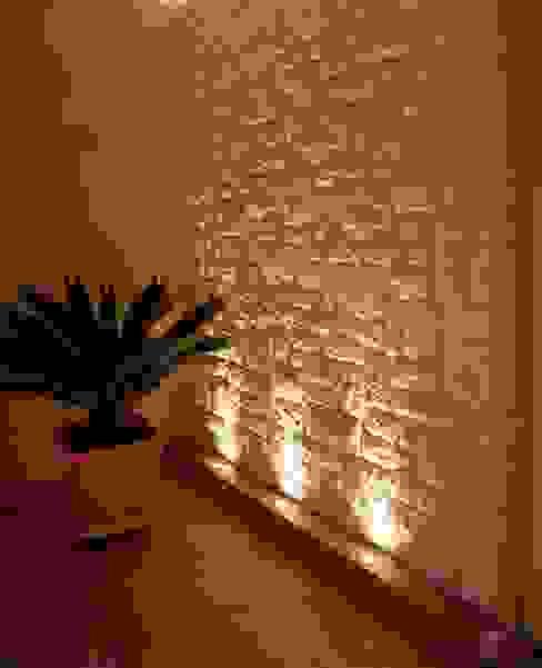 Mediterranean style dining room by Rimini Baustoffe GmbH Mediterranean Ceramic