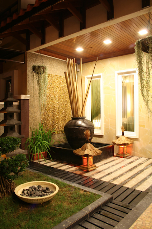 9 Ideas For Charming Balcony And Terrace Decor Homify Homify